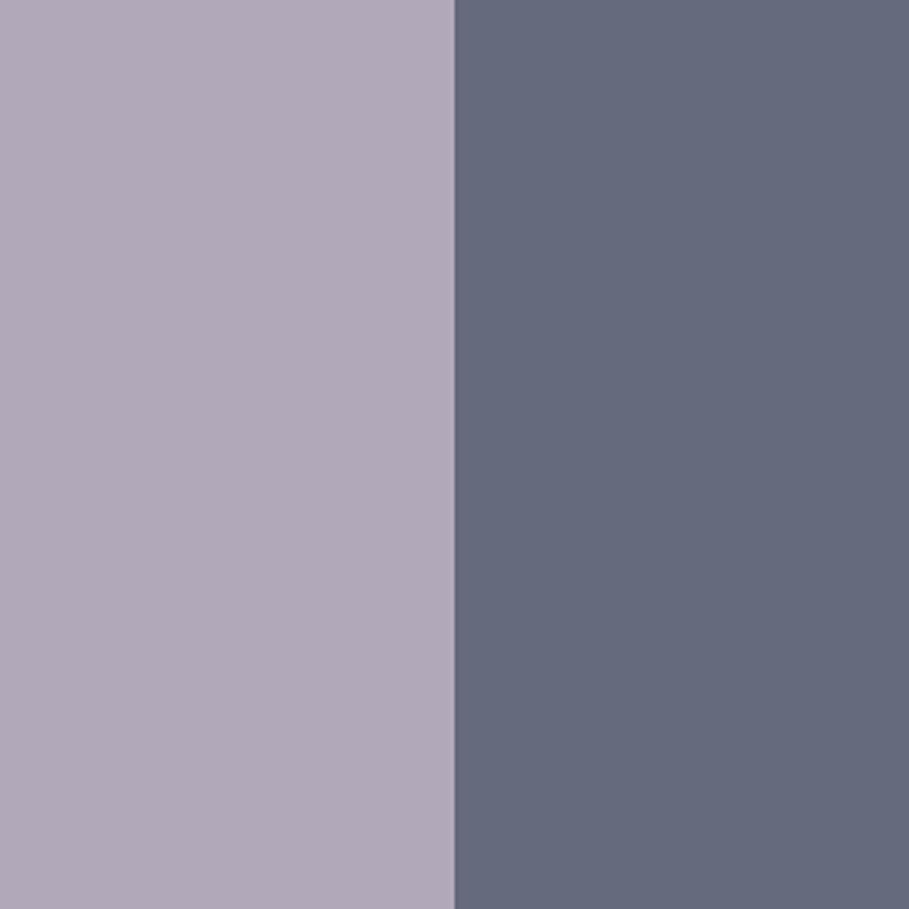 ツーカラー アイシャドウ04:目元がクリアに若返るいきいきブルー系