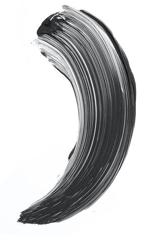 ラッシュニスタ N01 ブラック
