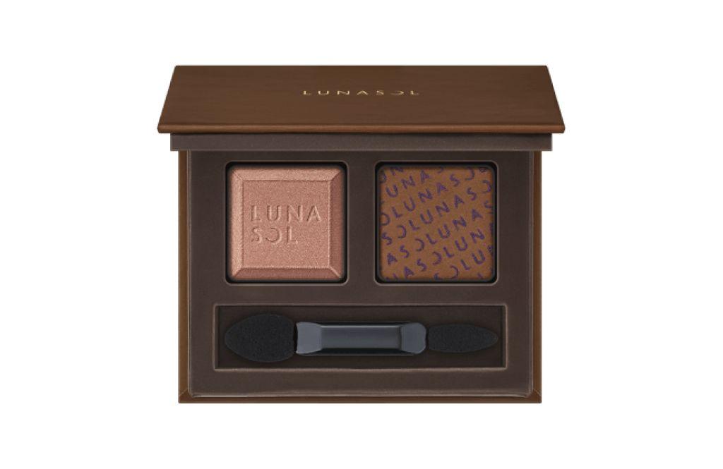 デュオ・ドゥ・ショコラアイズ EX06 Chocolat Figue