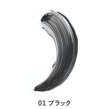 ラッシュニスタ オイリシャス 01 ブラック