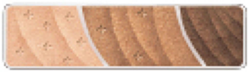 トーンアップアイシャドウ01 ナチュラルブラウン