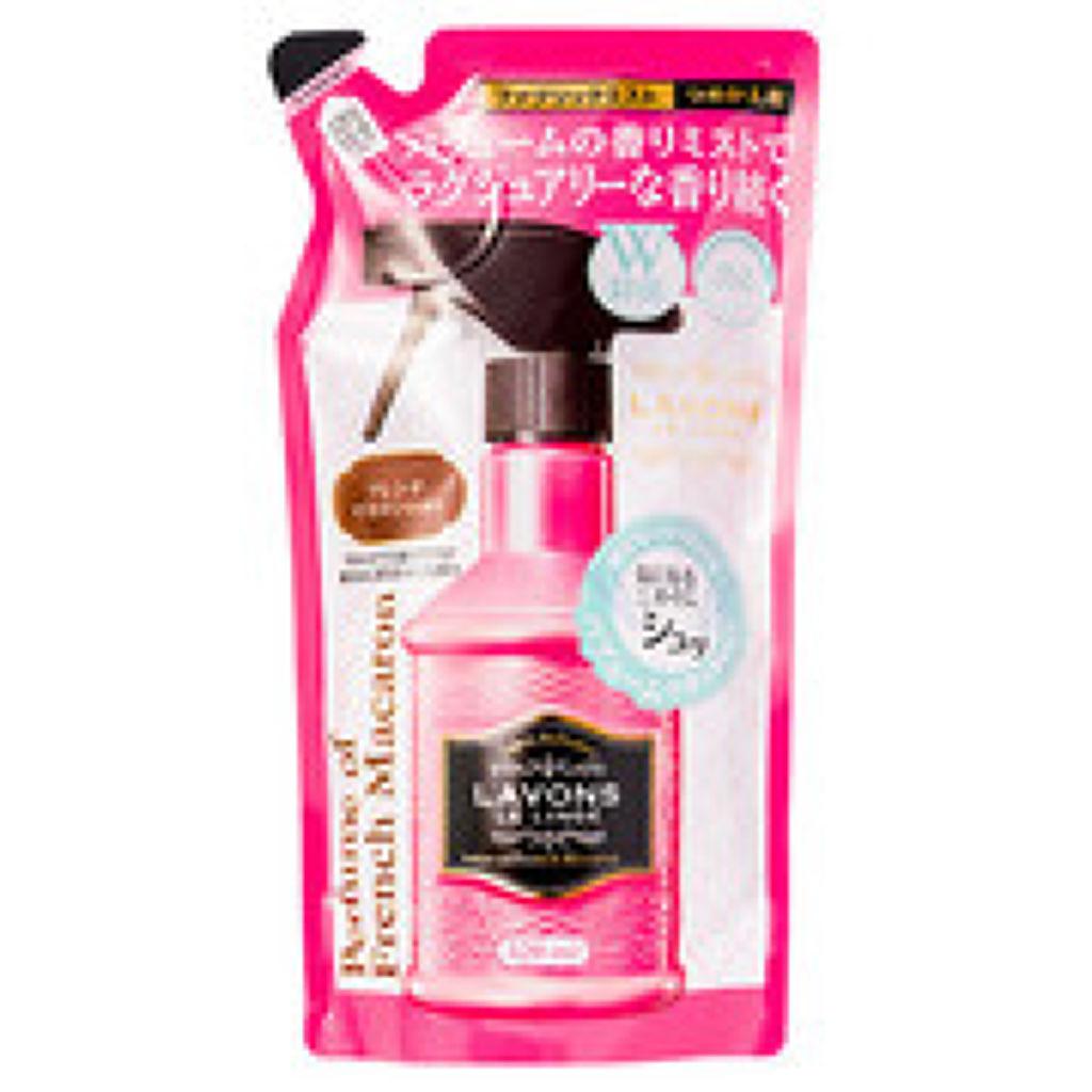 ファブリックミスト フレンチマカロンの香り詰め替え 320ml