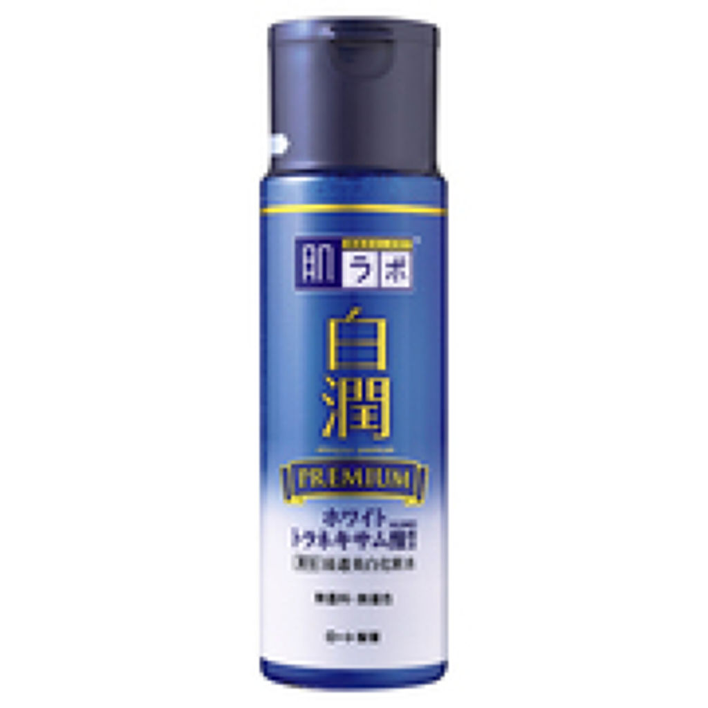 白潤プレミアム 薬用浸透美白化粧水 170mL