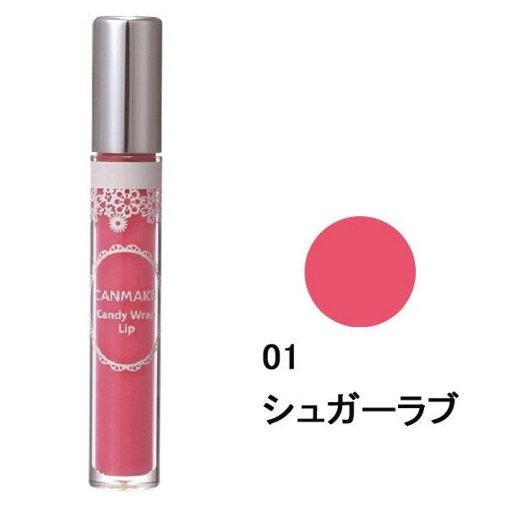 No.01 シュガーラブ