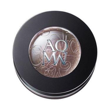 AQ MW アイグロウ ジェム BR384 モーヴブラウン