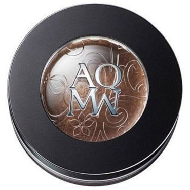 AQ MW アイグロウ ジェム BR381 カッパーブラウン