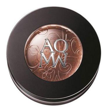 AQ MW アイグロウ ジェム BR380 ショコラブラウン