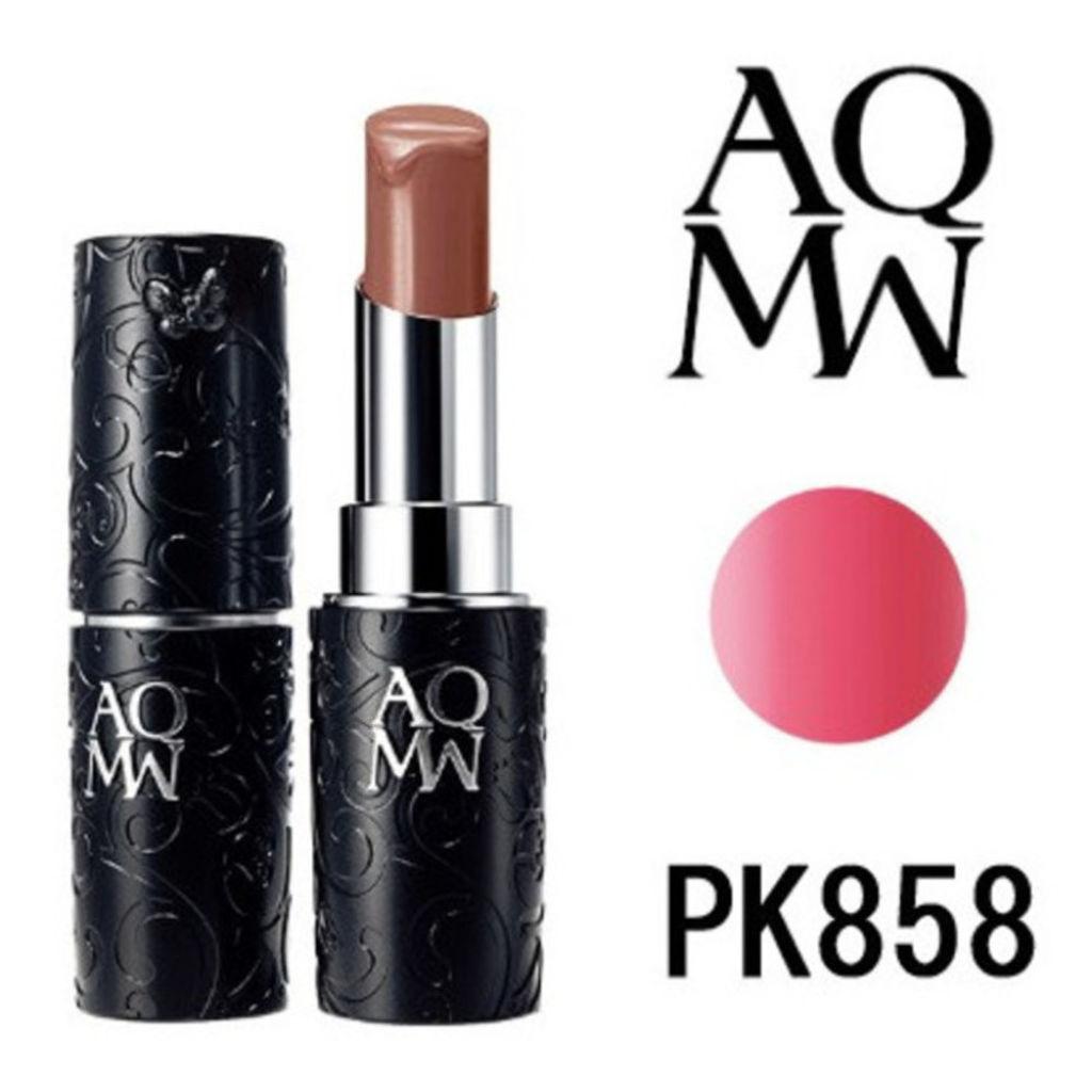 AQ MW ルージュ グロウ PK858 my everything