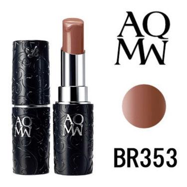 AQ MW ルージュ グロウ BR353 midnight shine