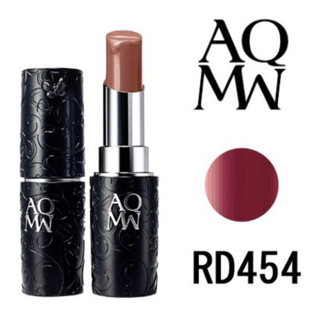 AQ MW ルージュ グロウ RD454 lady luck