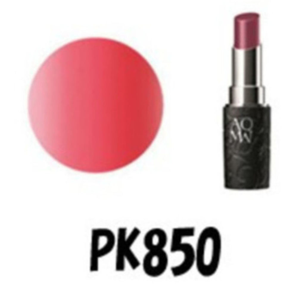AQ MW ルージュ グロウ PK850 first love