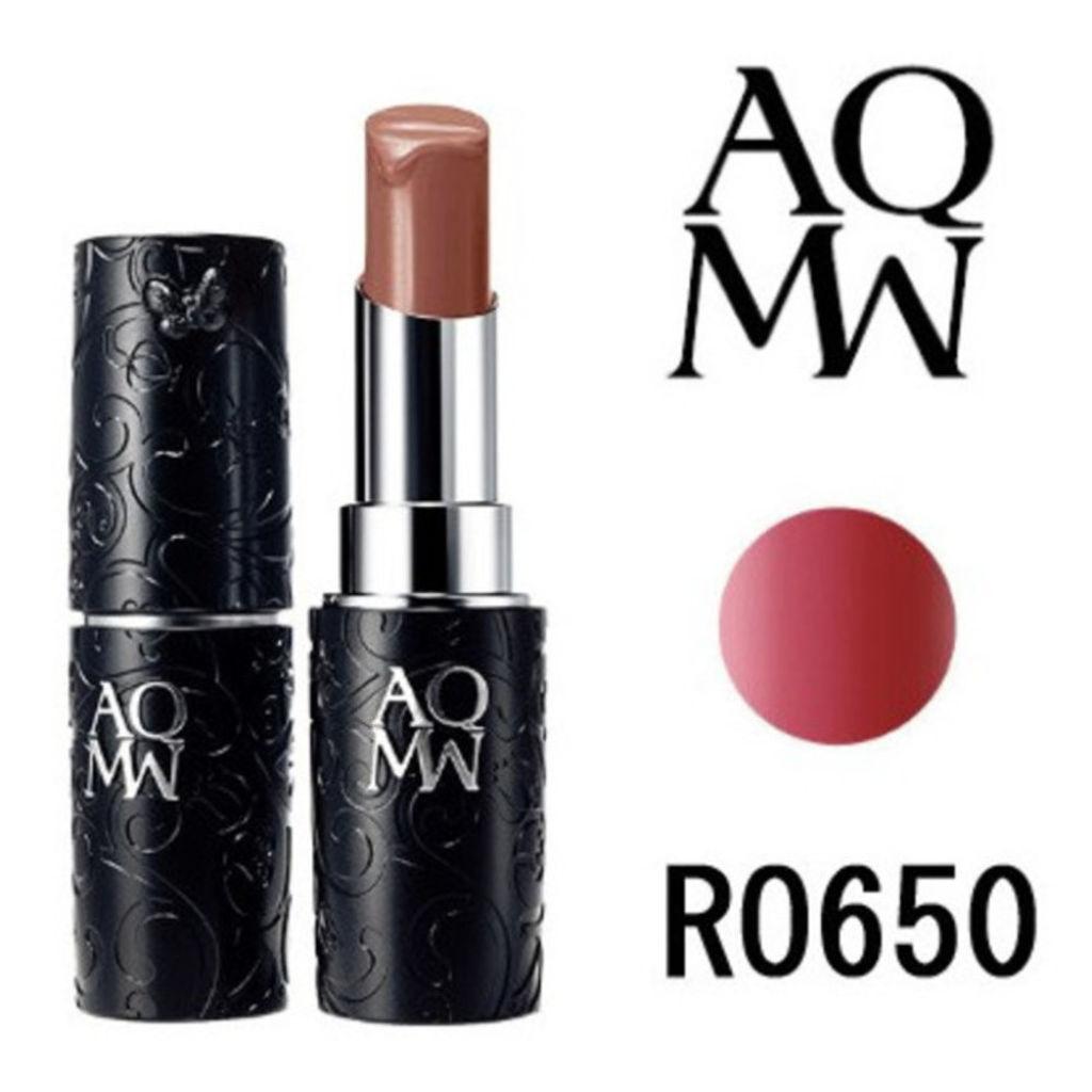AQ MW ルージュ グロウ RO650 amazing bouquet