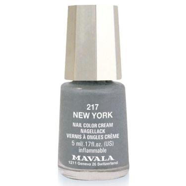 ネイルカラー 217 ニューヨーク