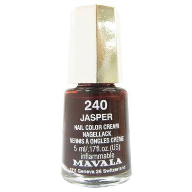 ネイルカラー 240 ジャスパー