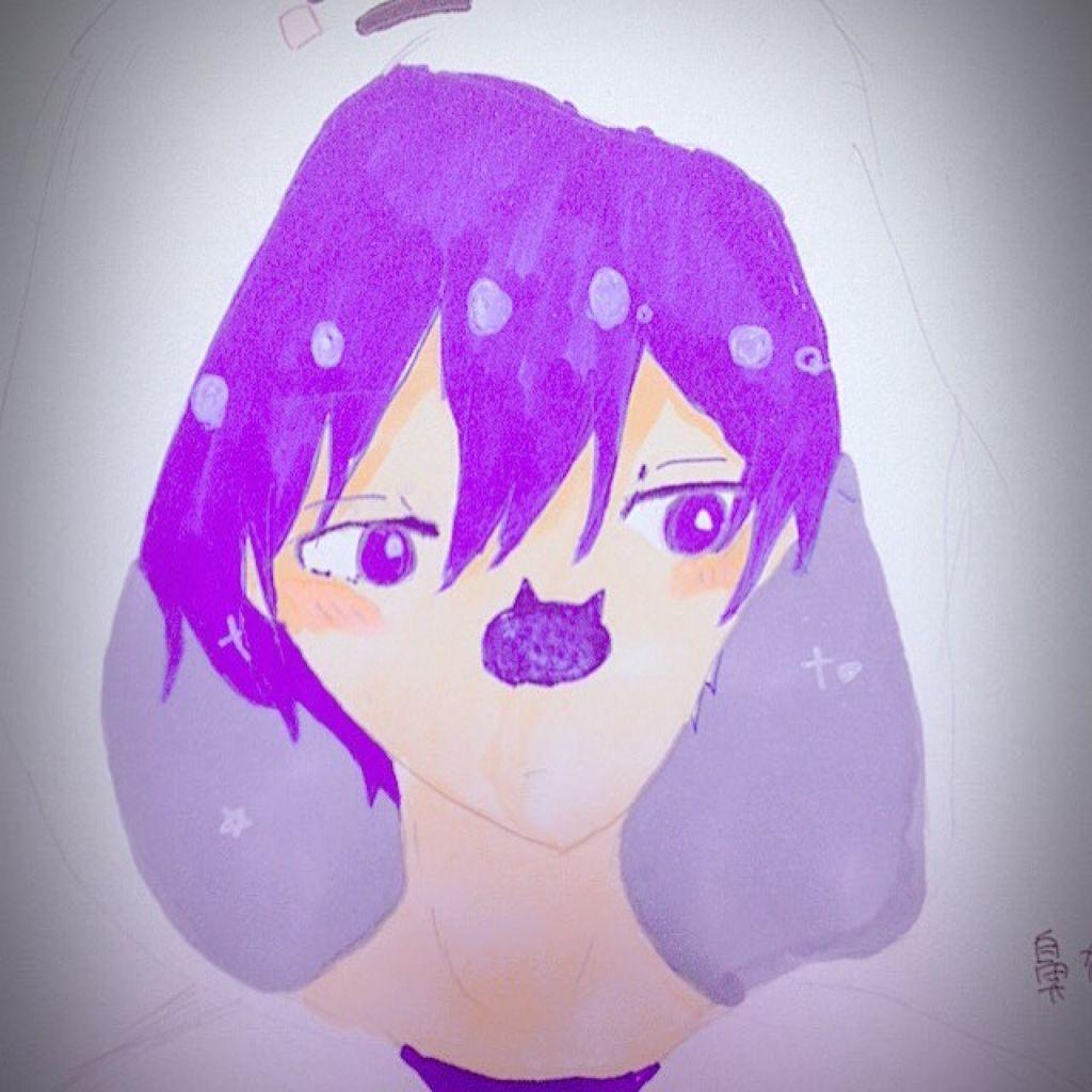 京華(*ฅ́˘ฅ̀*)♡