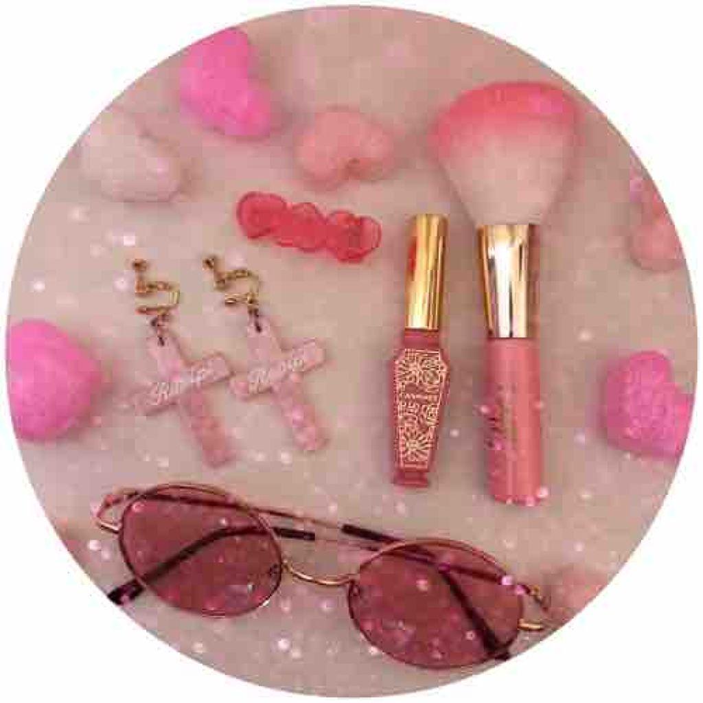 rinka_makeup_love