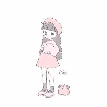 Yuika.