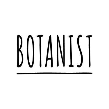 BOTANIST(ボタニスト)公式アカウント