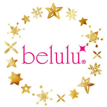 belulu公式アカウント