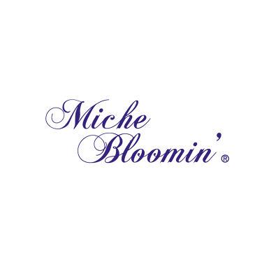 ミッシュブルーミン公式アカウント