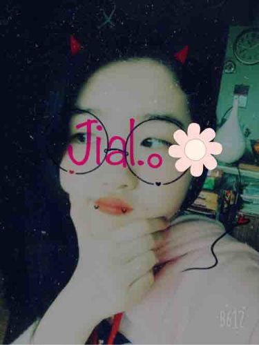 jial .。🌸