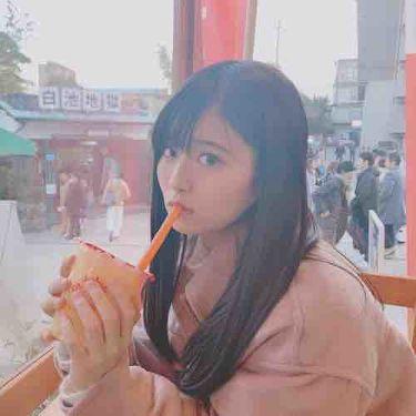 月足天音(HKT48)