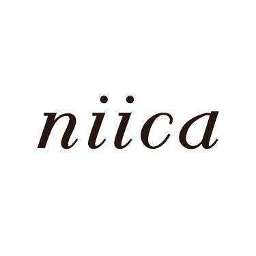 【公式】niica(ニイカ)