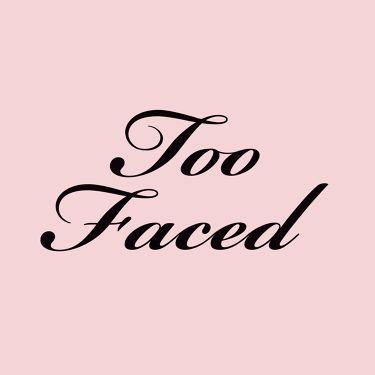 Too Faced(トゥー フェイスド)公式アカウント