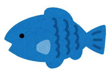 魚(うお)