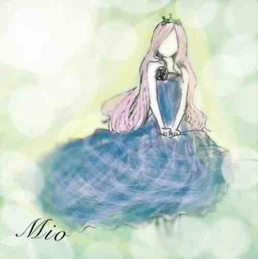Mio(✿︎´ ꒳ ` )