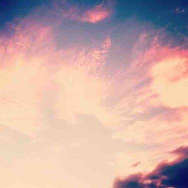 pink @スキンケア強化中
