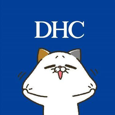 DHC 公式アカウント