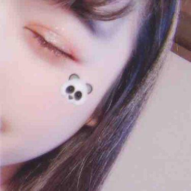 さきぱんだ🐼中国コスメ毎日投稿🎋💜