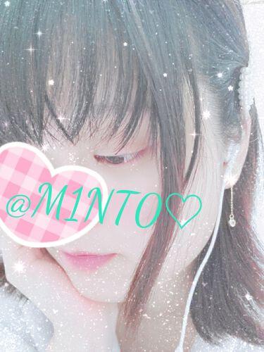 M1NT0♡