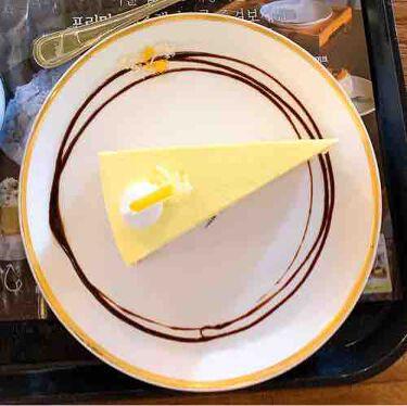 わたしはチーズケーキ