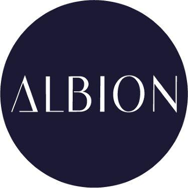 ALBION公式アカウント