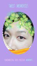 ラブ🌹花粉飛ばないで😭