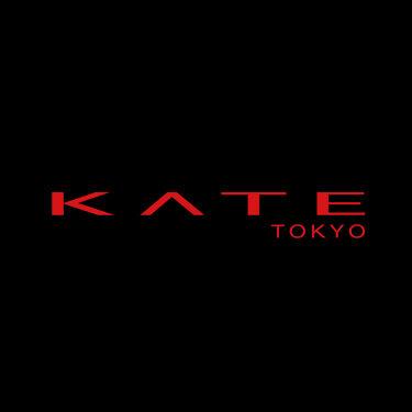 【公式】KATE
