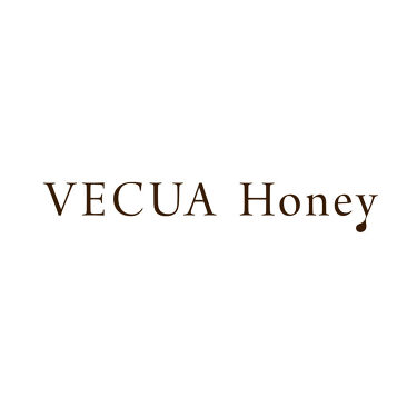 VECUA Honey公式アカウント