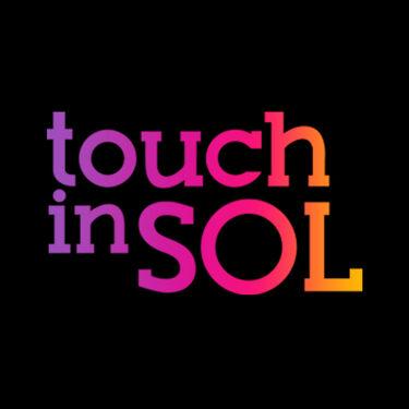 【公式】touch in SOL