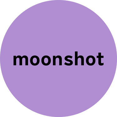 moonshot公式アカウント