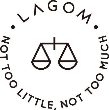 LAGOM〈ラゴム〉 公式アカウント
